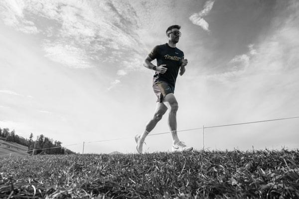 Scatta Sportbekleidung Running