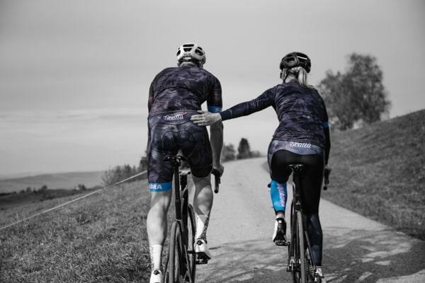 Scatta Team After Work Ride